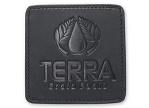 Picture of Deluxe Single Leather Coasters L652