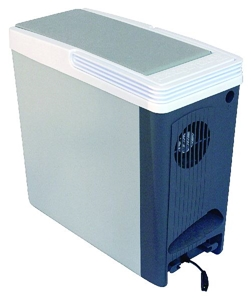 Picture of Compact 12 volt cooler IP20