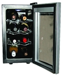 Picture of 8 Bottle Wine Cooler IWC08