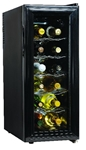 Picture of 12 Bottle Countertop Cooler IWC12