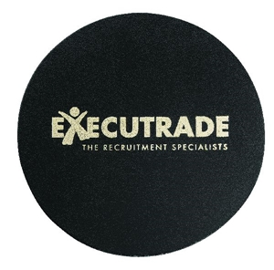 Picture of Single Leather Coasters L5661