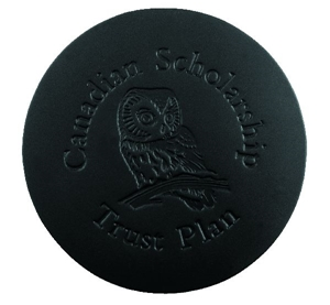 Picture of Smooth Leather Coaster L651