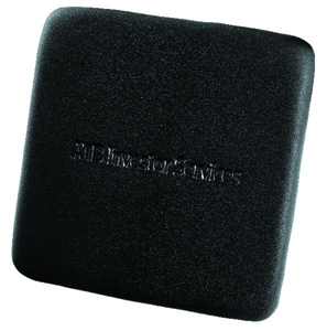 """Picture of Firm Leather Coasters 3.5"""" x 3.5"""""""