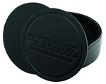 Picture of Set of 8 Leather Coasters LGS680