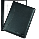 Picture of Smooth Leather Writing Folio