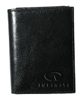 Picture of Leather Tri-Fold Wallet L1261-19