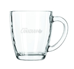 Picture of Square Mug G0644