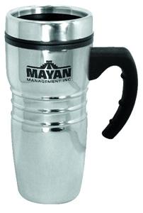 Picture of Quebec Travel Mug M0635