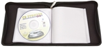 Picture of Zippered CD/DVD Holder L2920