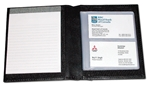 Picture of Notepad & business Card Holder L416