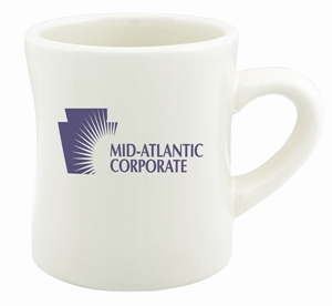 Picture of Diner Vitrified Mugs C0515