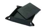 Picture of Coasters in flexible holder N4654