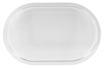 Picture of Oval Serving Tray P0055