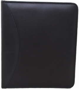 Picture of 3 Ring Leather Binder L413-81C
