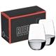 Riesling/Sauvignon Blanc 13.25oz (blank) / Set of 2
