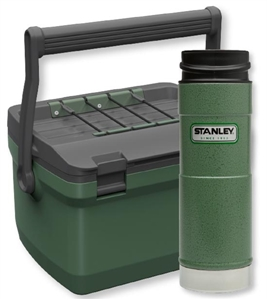 Picture of Stanley Tumbler & Cooler Set M1028