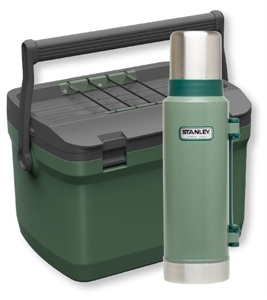 Picture of Stanley Tumbler & Cooler Set M1030