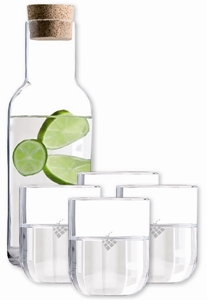 Picture of Sublime Carafe & DOF Set G9965