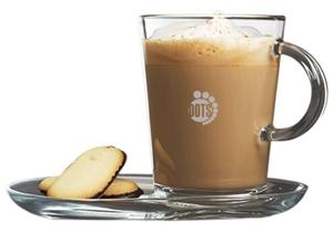 Picture of Barista Set (13oz mug + saucer)