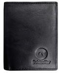 Picture of Leather Tri-Fold Wallet