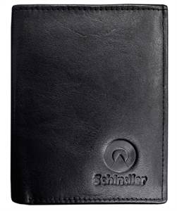 Picture of Leather Tri-Fold Wallet L1261-25