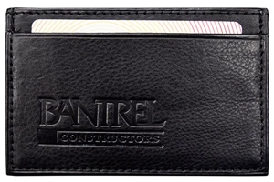 Picture of Simple RFID Business Card holder L11