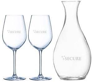 Picture of Carafe Decanter & Grand Vin G0175