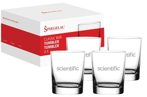 Picture of Classic Bar Tumbler G9845