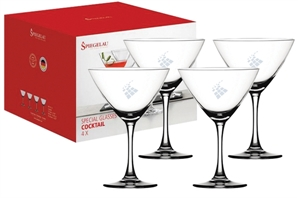 Picture of Special Glass Cocktail G8946