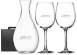Picture of Carafe Decanter & Amelie G0172