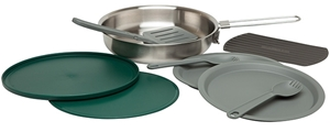Picture of Stanley Fry Pan Set I1629