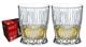 Fire Whiskey 10-3/8oz (blank) / Set of 2
