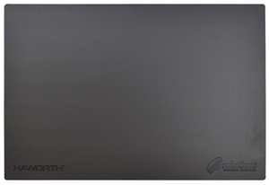 """Picture of Deluxe Leather Desk Pad  21"""" x 14"""""""