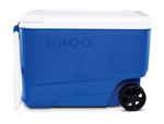 Picture of Igloo Wheelie Cool 38 qt Cooler