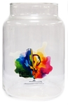 Picture of Candy Jar 26oz - Digital Print