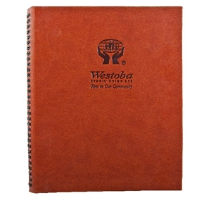 Picture of Hard Cover Wiro