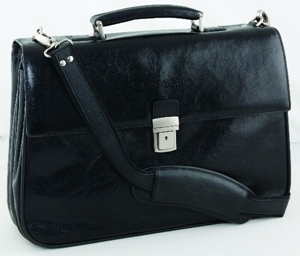 Picture of Leather Briefcase