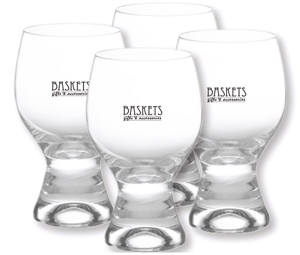 Picture of Gina Goblet 12.5oz / Set of 4