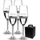 Overture Champagne 9-1/8oz / Set of 4