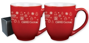 Picture of Le Rouge 15oz / Set of 2