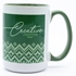 Picture of The Full Hinton Sublimation 14oz